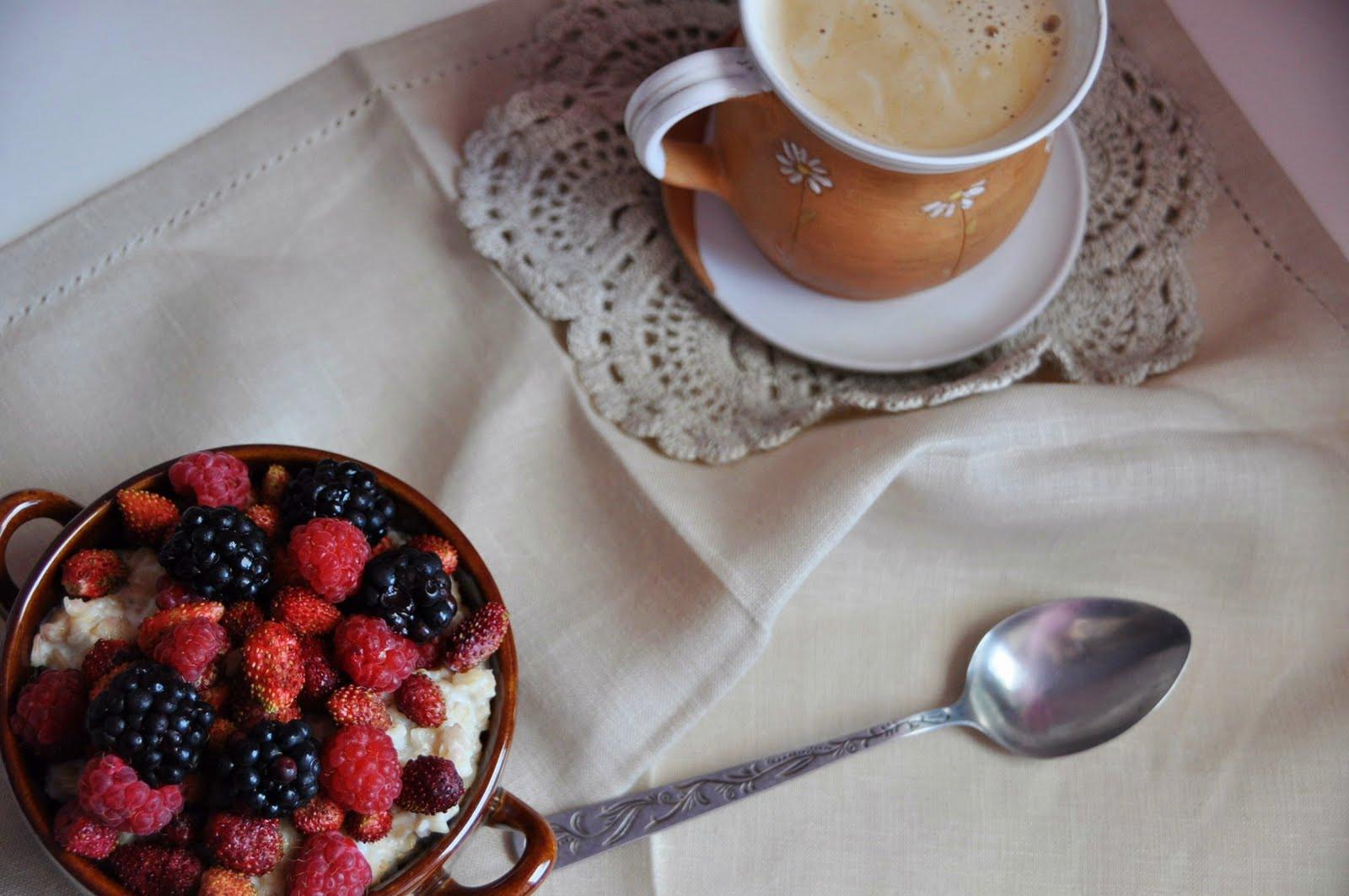 Топ 5 завтраков для детей