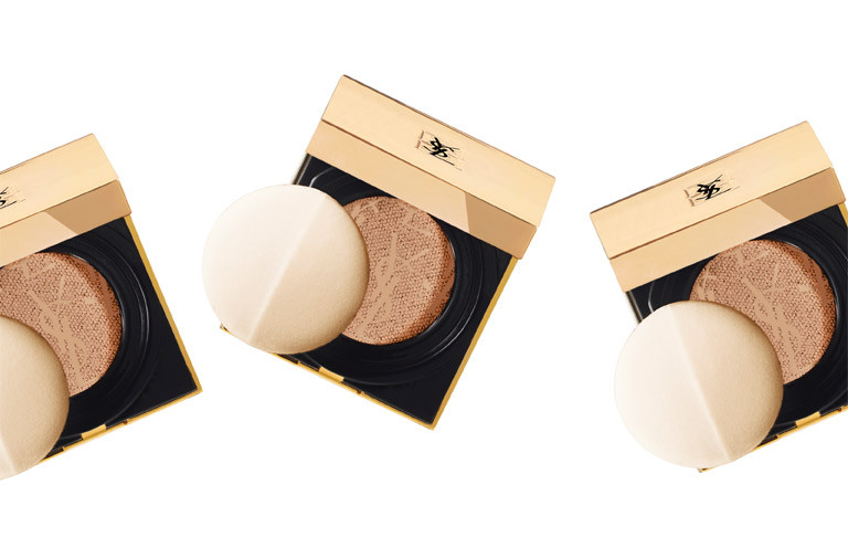 Yves Saint Laurent Touche Eclat Cushion Compact Foundation (560 грн)