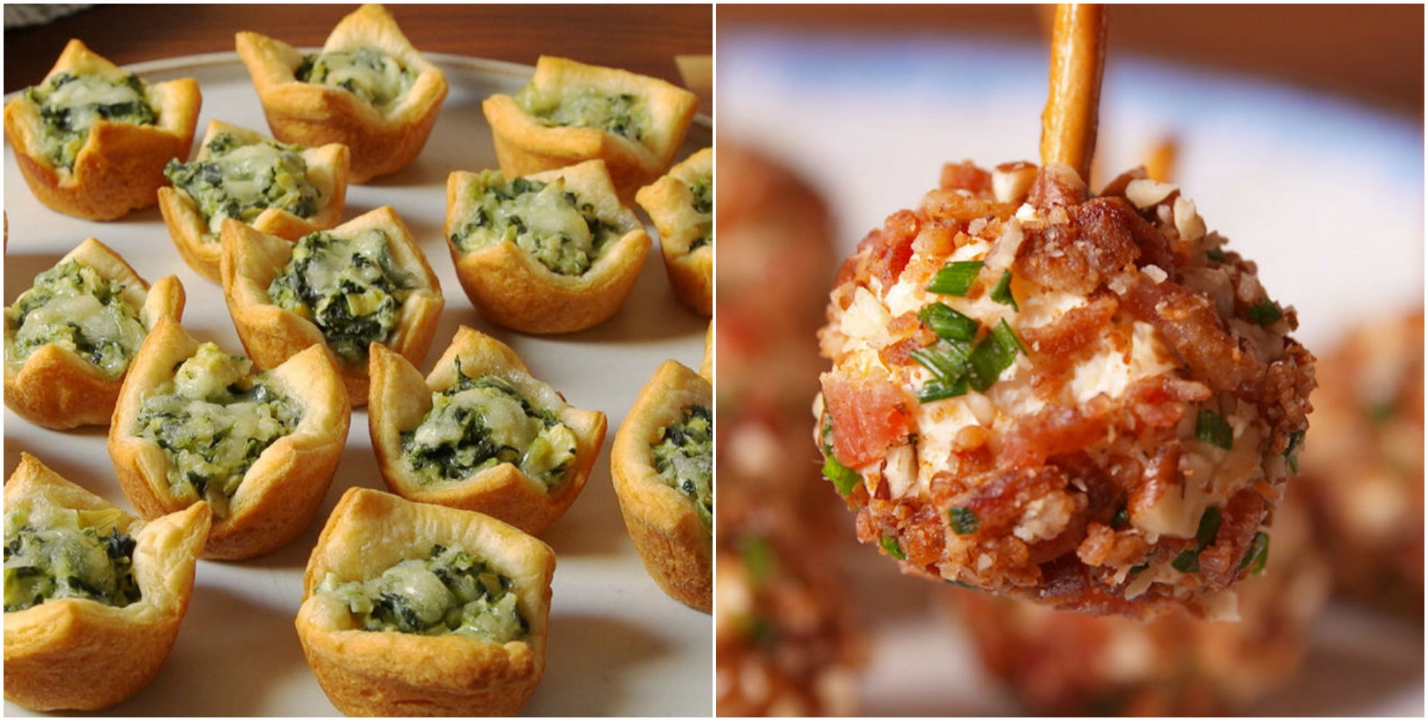 Блюда на праздники рецепты