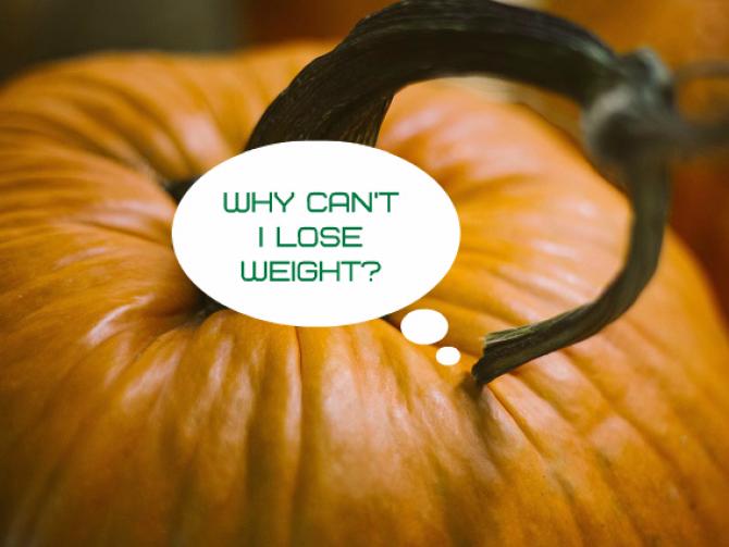 Ученые узнали, почему диеты часто непомогают людям сожирением