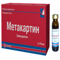 Метакартин