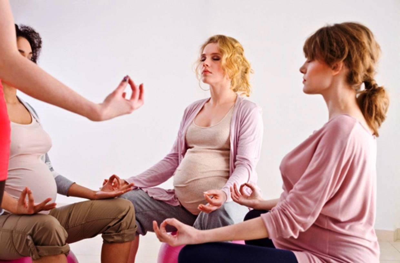 Форум бессонница при беременности в третьем триместре