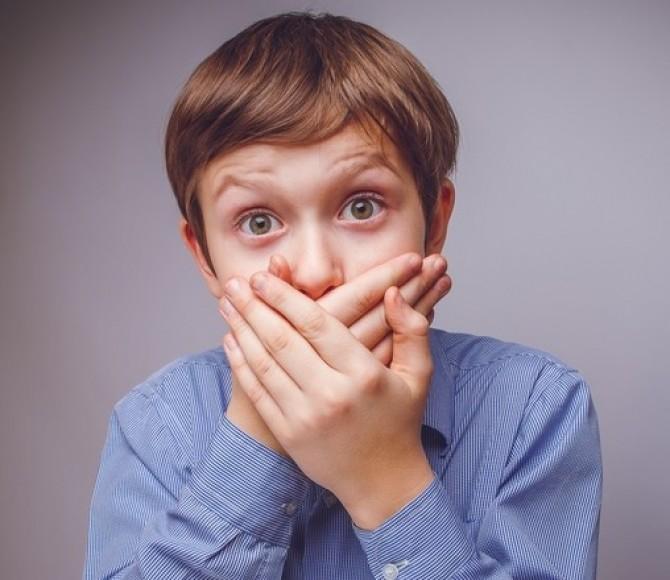 запах изо рта у ребенка причины форум