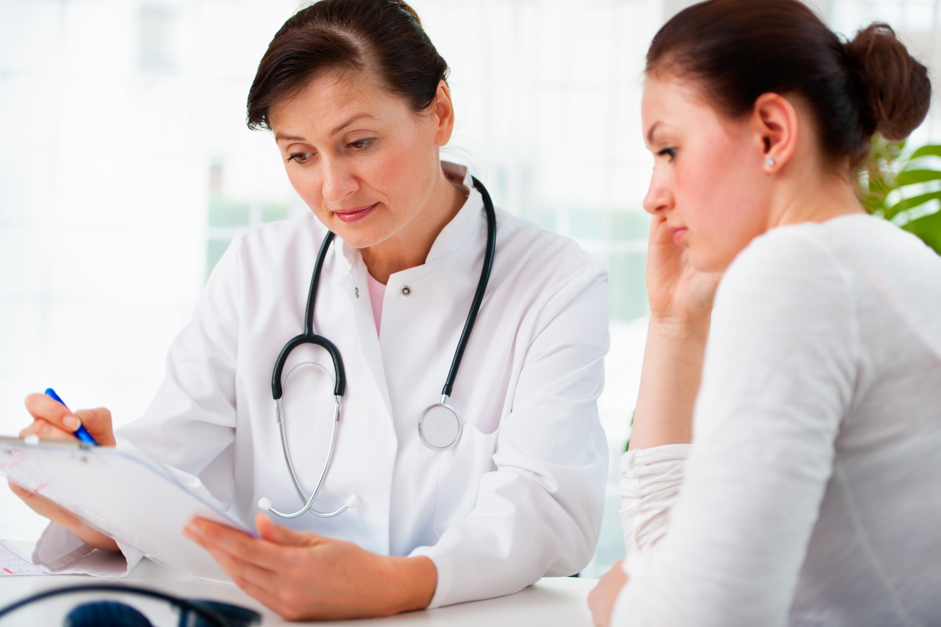 можно ли родить здоровго ребонка при заболевании раком кожи
