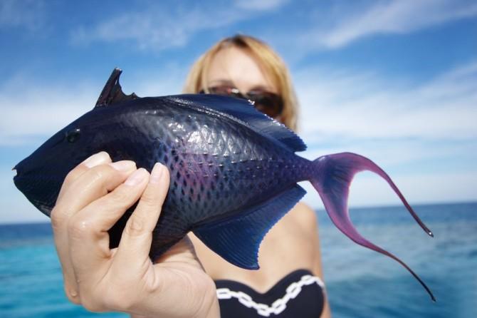 Какая рыба полезна беременной