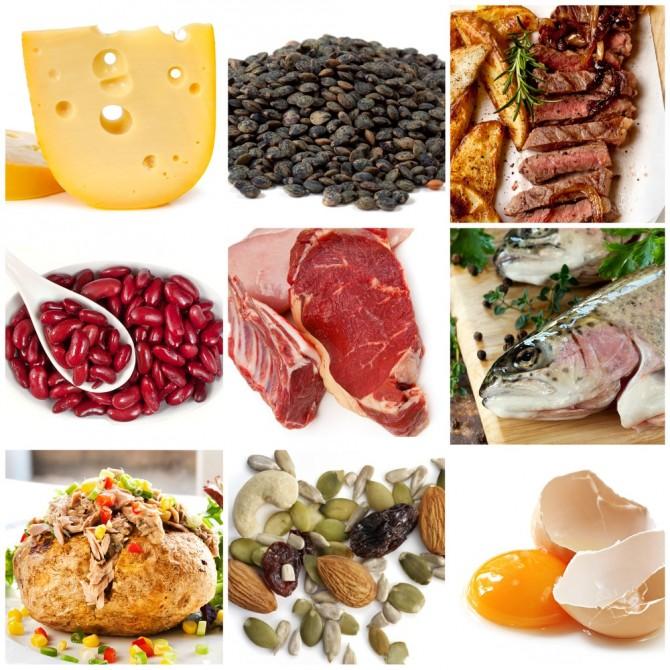 рейтинг лучших продуктов для похудения