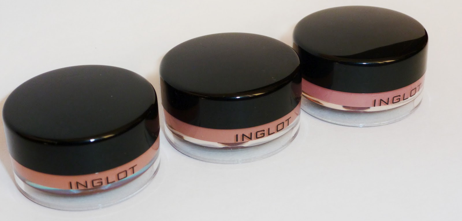 Inglot AMC Cream Blush