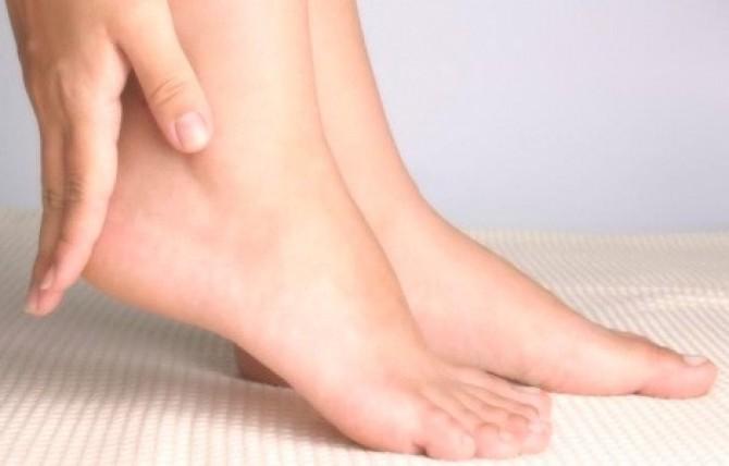 Тромбоз ноги первые признаки