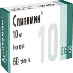 спитомин лекарство инструкция - фото 5
