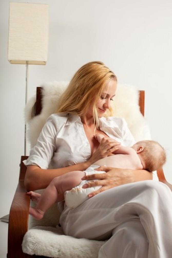 Православная мама грудь 2 фотография