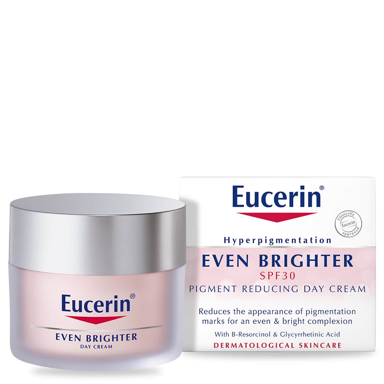 Eucerin Even Brighter Pigment Reducing Day Cream SPF 30
