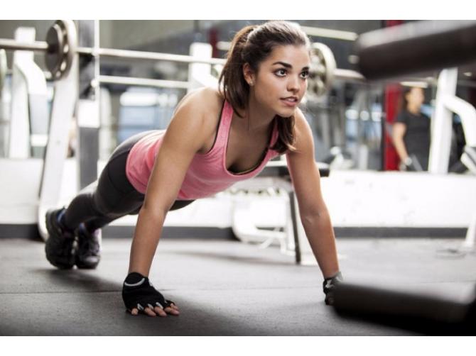 Ученые узнали, что мышцы человека имеют свои биологические часы