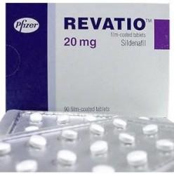 лекарства с действующим веществом силденафил