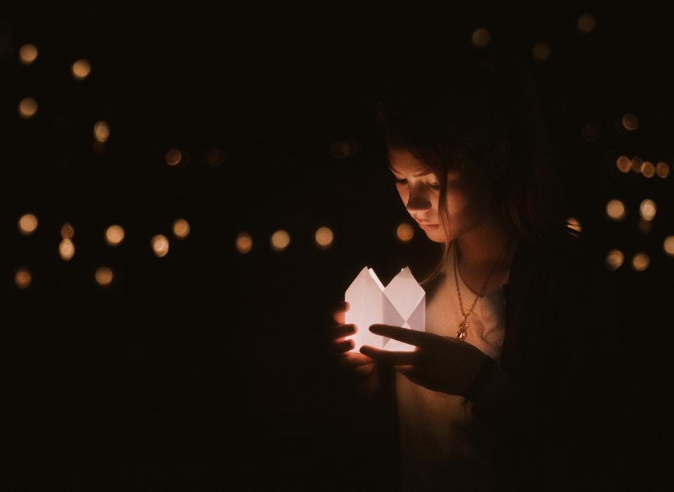 женщины и ночь