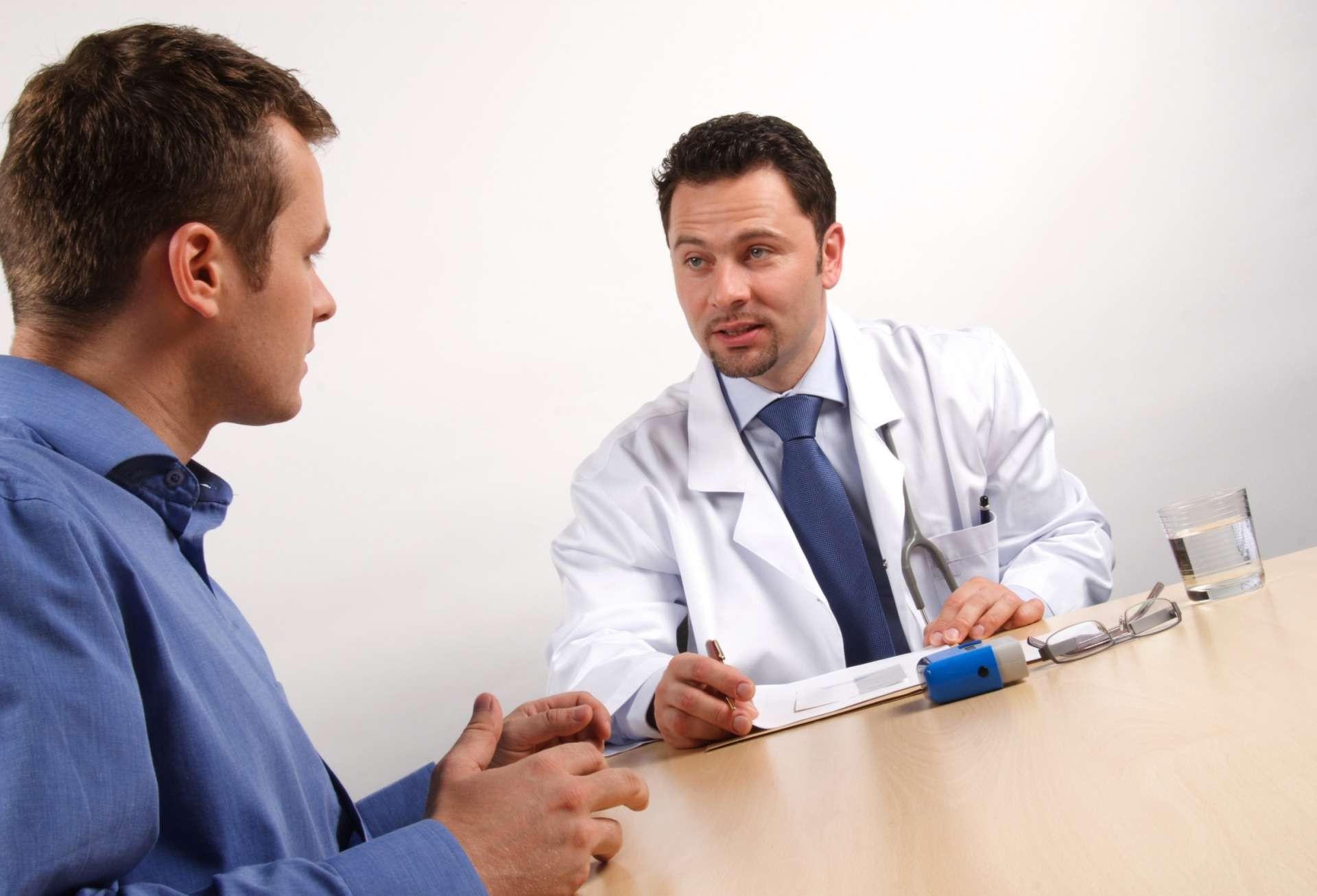 Сифилис - лечение болезни
