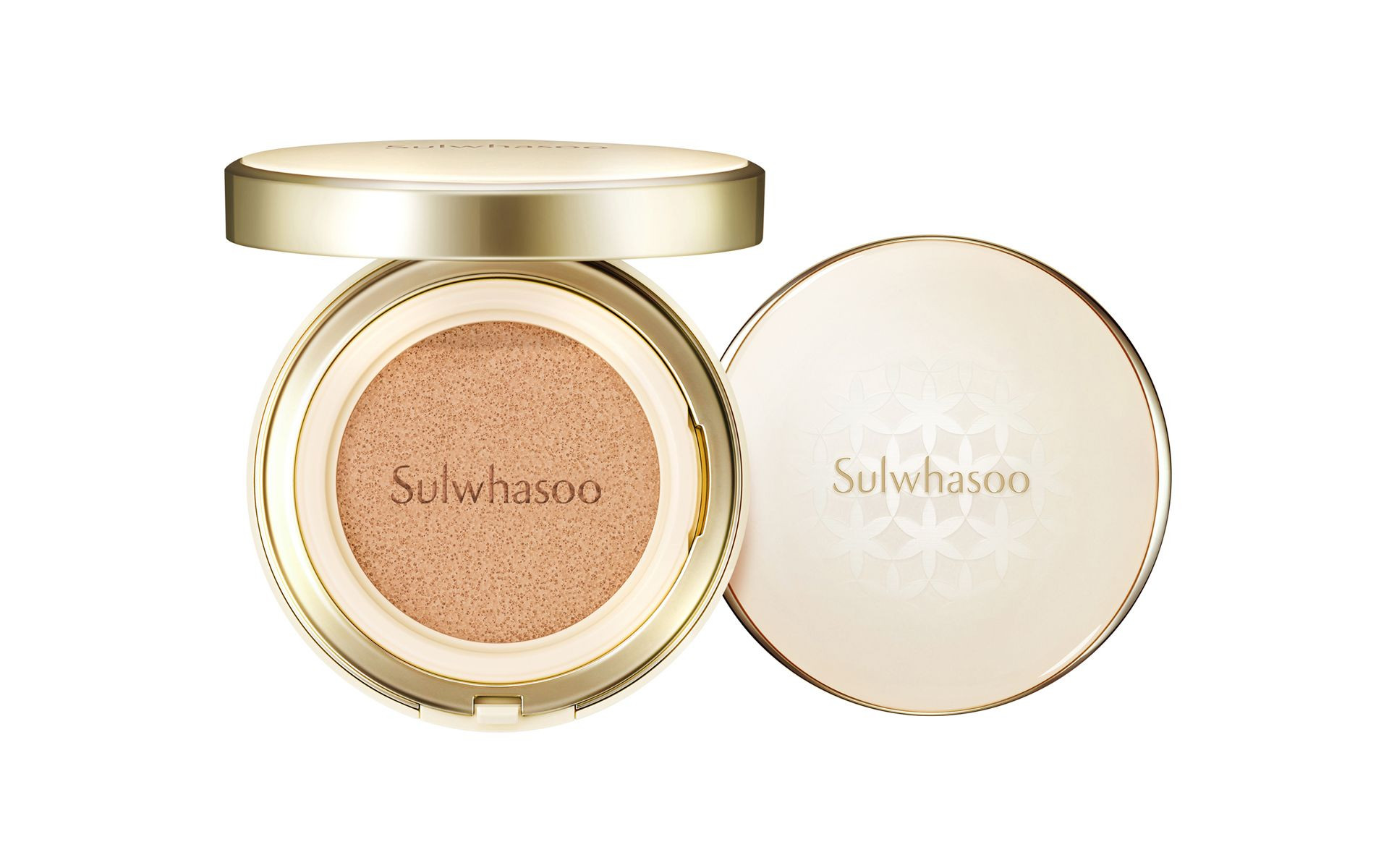 Sulwhasoo Perfecting Cushion Foundation Compact (около 2000 грн)