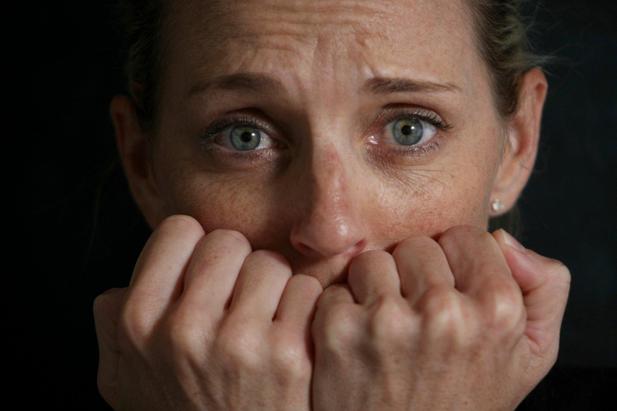 Расстройство Генерализованной Тревоги