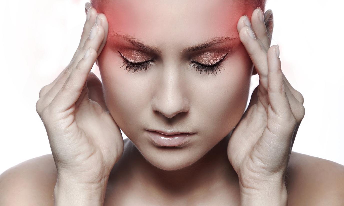 лечение головных болей после сотрясения мозга