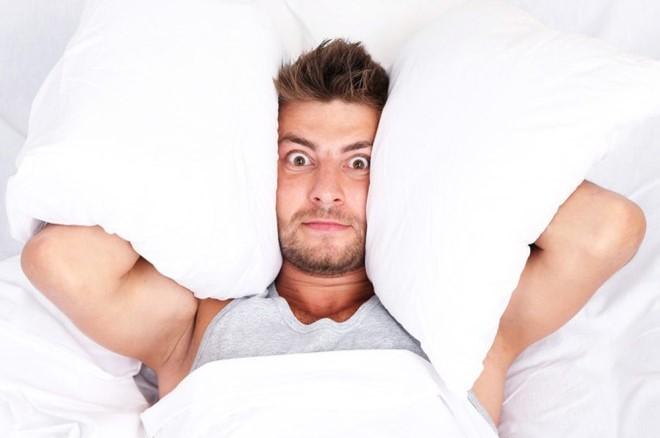 причины нарушения сна в пожилом возрасте