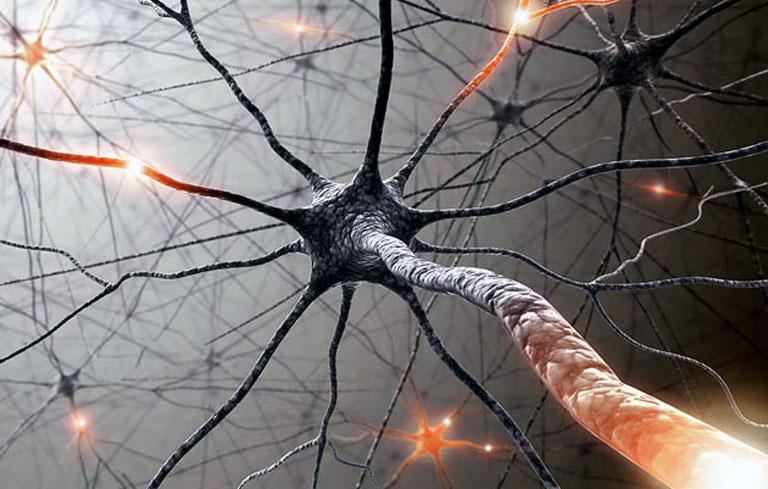 неврит фото