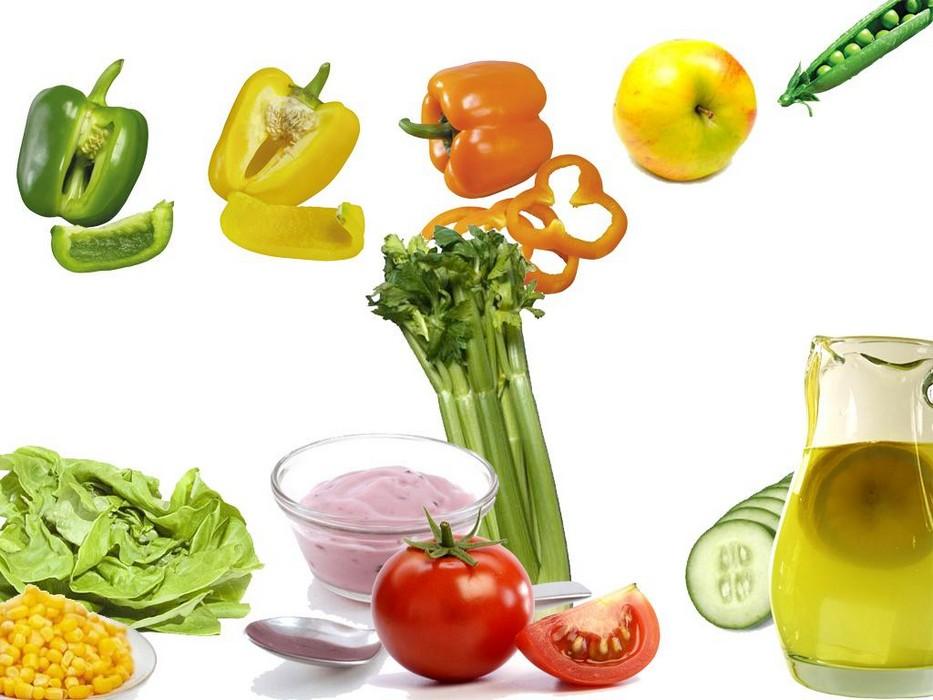 Питание для диеты для похудения на