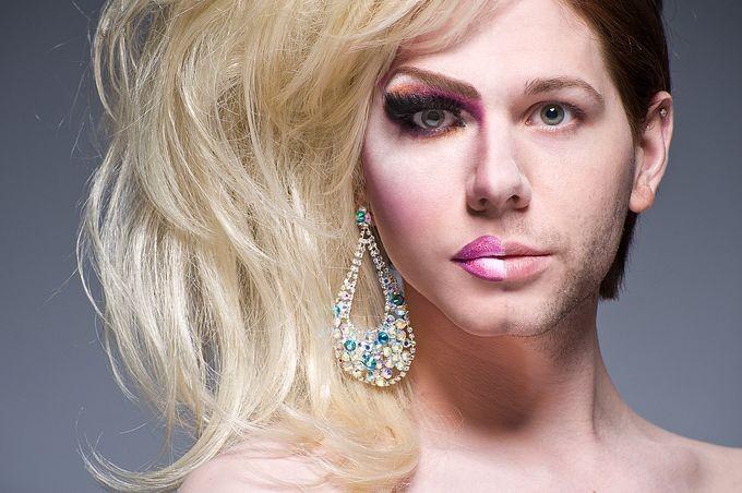 Причина транссексуализма
