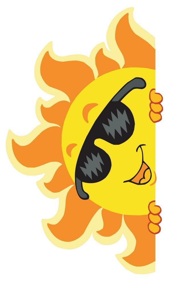 Солнечная крапивница