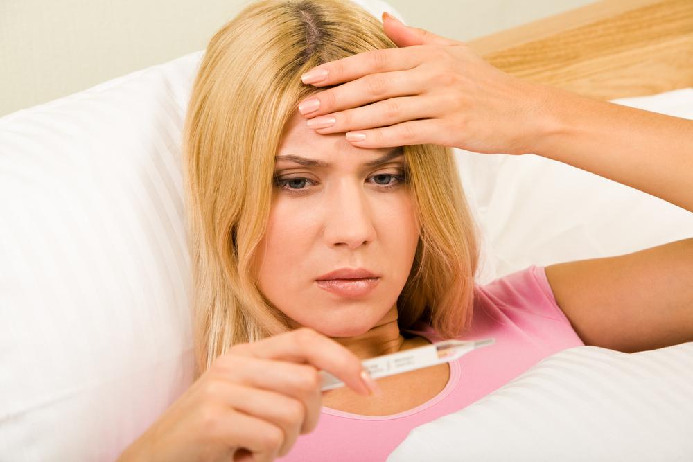 Субфебрильная температура и суставы стрептококк и суставы