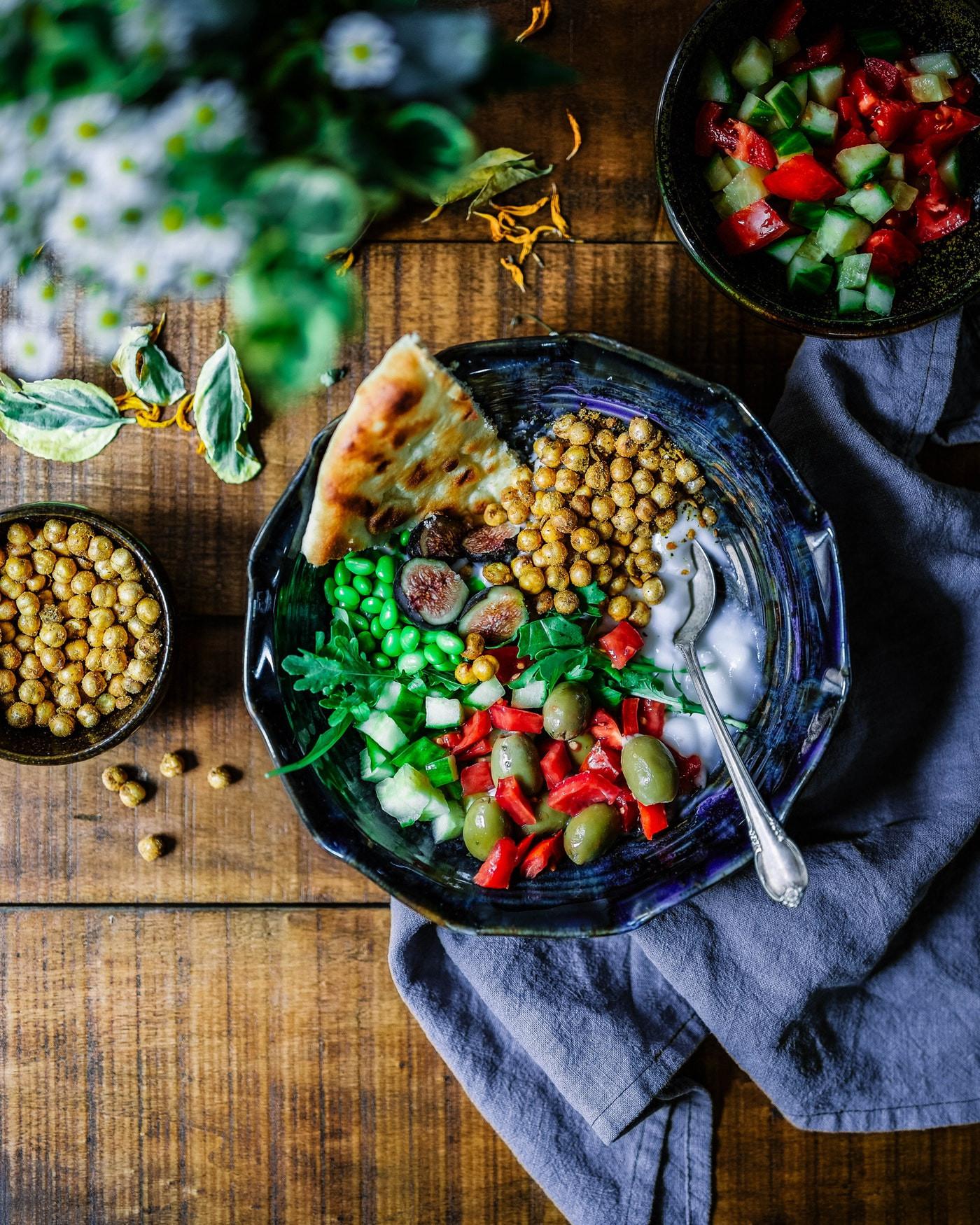 Еда для нашего разума