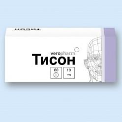 Тисон