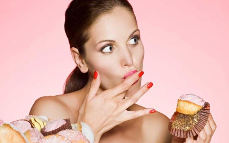 Как перейти на правильное питание и избавиться от чувства вины за срывы