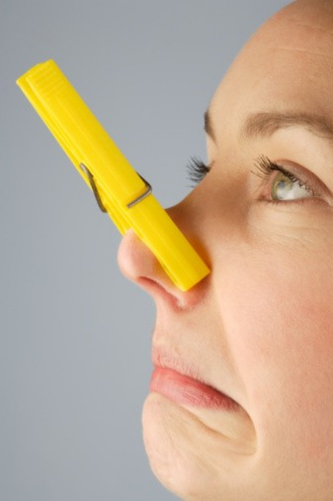 запах изо рта при дисбактериозе