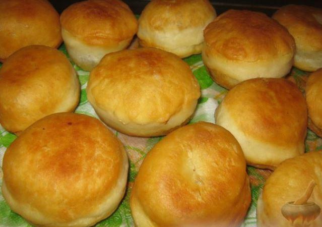 Рецепт бабки картофельной в духовке с фаршем
