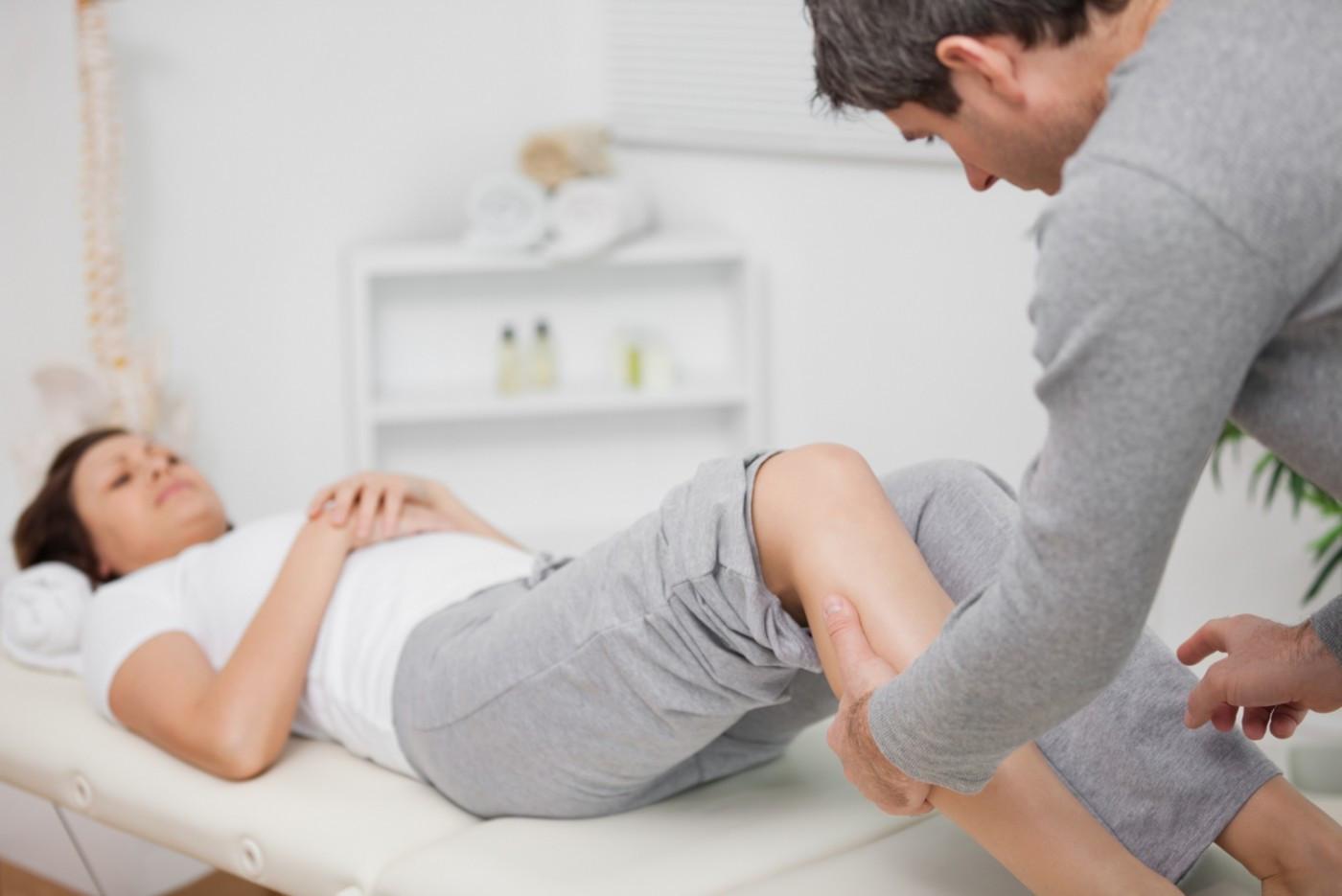 Судороги икроножных мышц у беременных 75