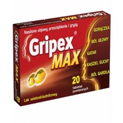 Грипекс Макси