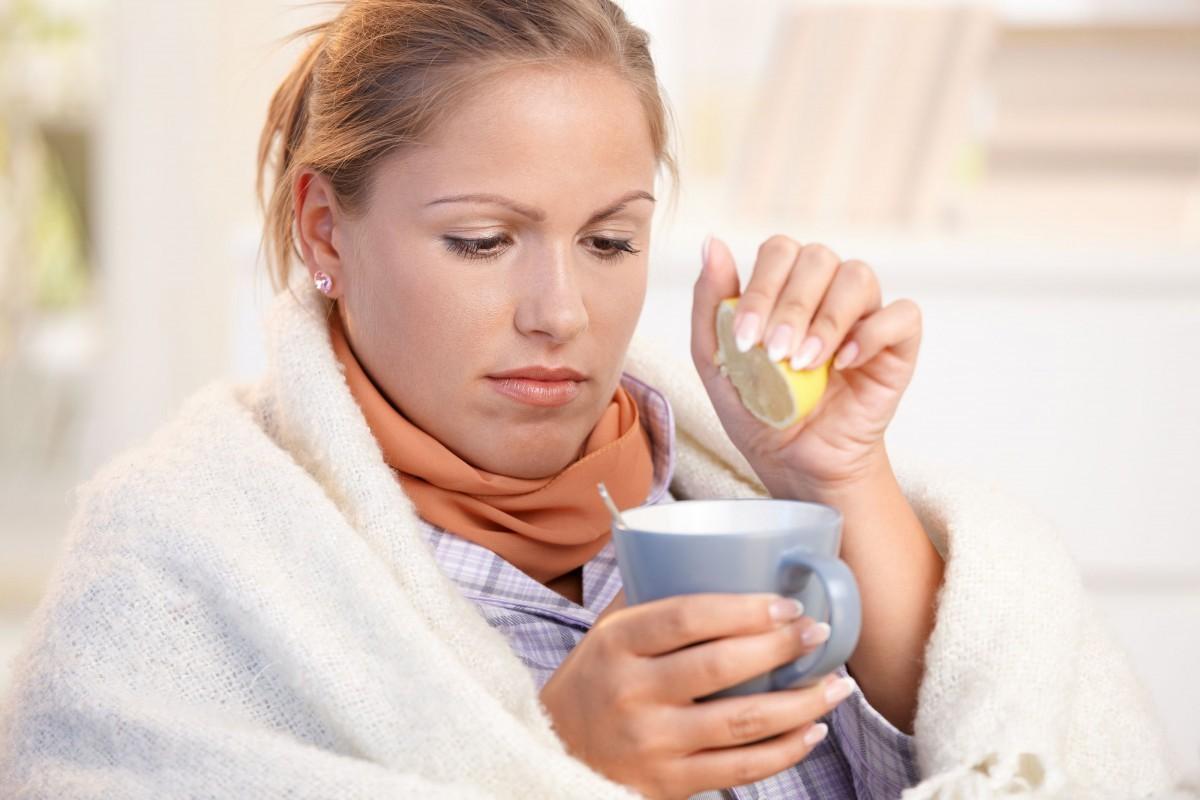 Признаки пониженной температуры при простуде - изображение №1