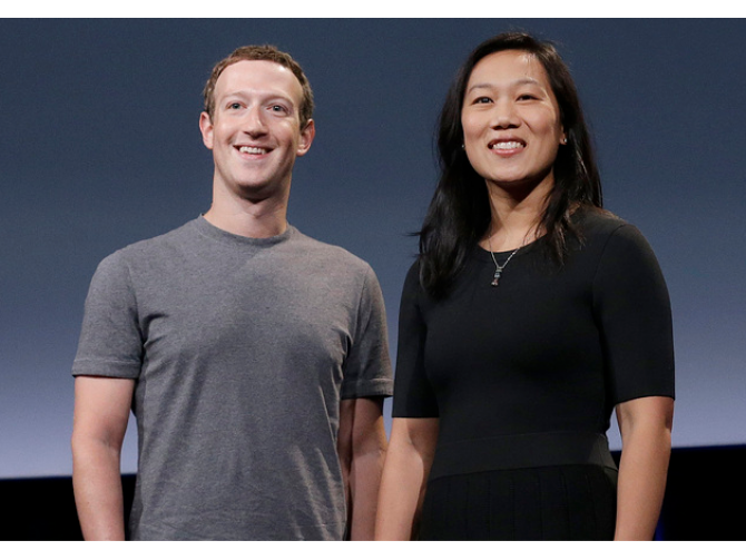 Цукерберг выделит $3 млрд наборьбу совсеми существующими заболеваниями