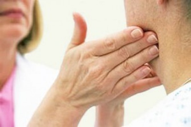 Лимфаденит: симптомы, причины, лечение