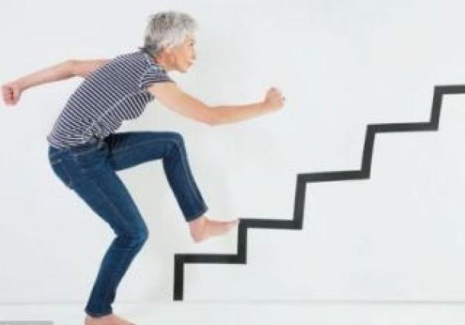 ходьба помогает похудеть