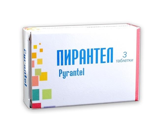Пирантел